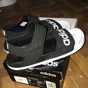 Adilette Adidas Sandals